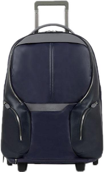 Кожаные сумки Piquadro BV3148OS/BLU2