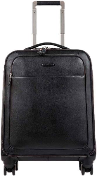 Кожаные сумки Piquadro BV3849MO/N кожаные сумки piquadro bd4324mu n
