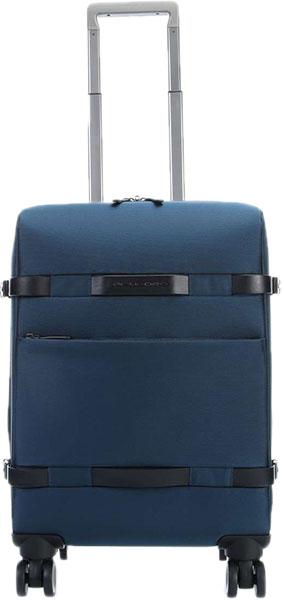 Кожаные сумки Piquadro BV3873M2/BLU