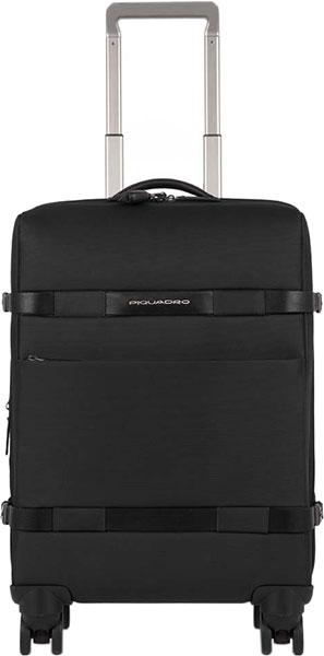 Кожаные сумки Piquadro BV3873M2/N сумка дорожная piquadro move2 bv3877m2 n черный текстиль