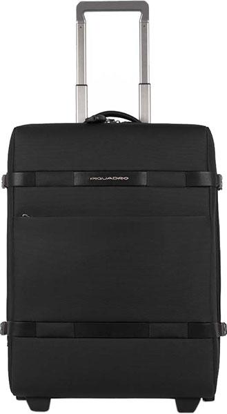 Кожаные сумки Piquadro BV3877M2/N сумка дорожная piquadro move2 bv3877m2 n черный текстиль