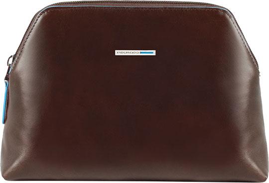 Косметички Piquadro BY3795B2/MO сумка мужская piquadro blue square коричневый телячья кожа ca2765b2 mo