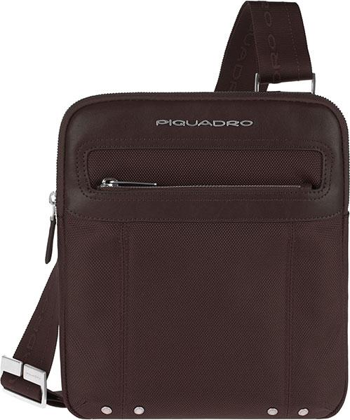 Кожаные сумки Piquadro CA1358LK/TM