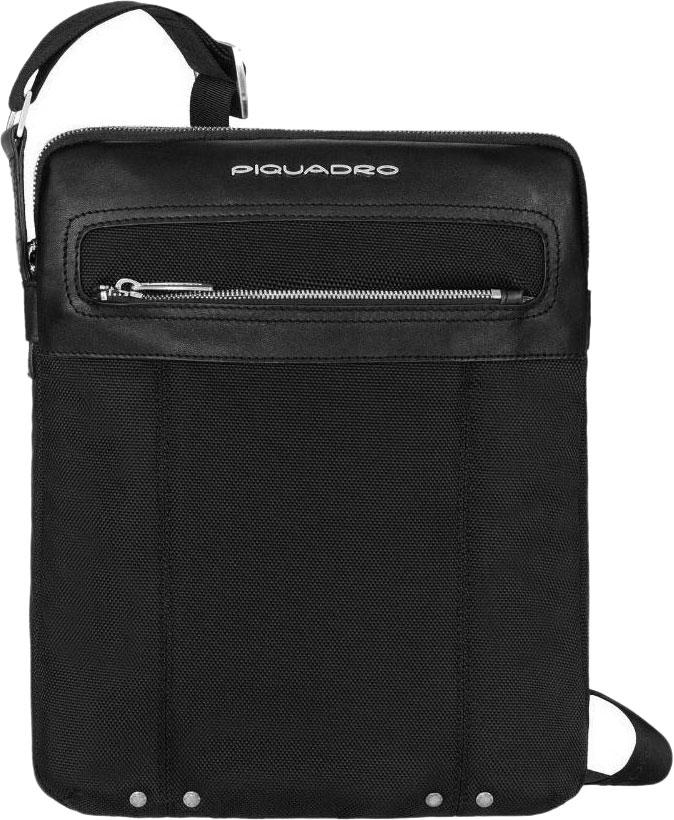 Кожаные сумки Piquadro CA1358LK2/N