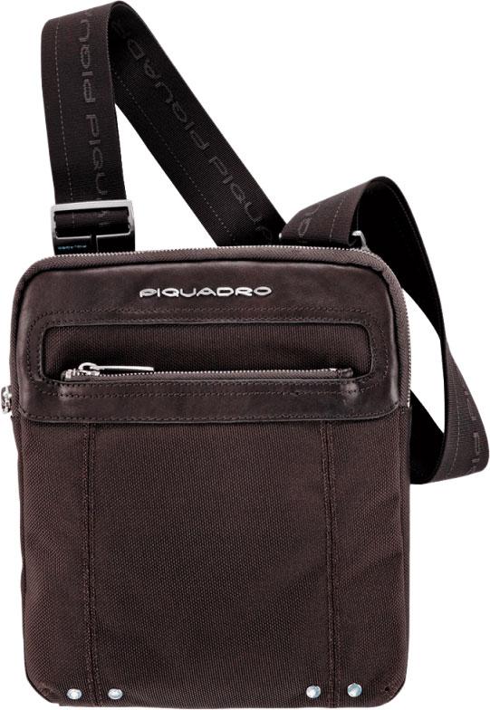 Кожаные сумки Piquadro CA1358LK2/TM