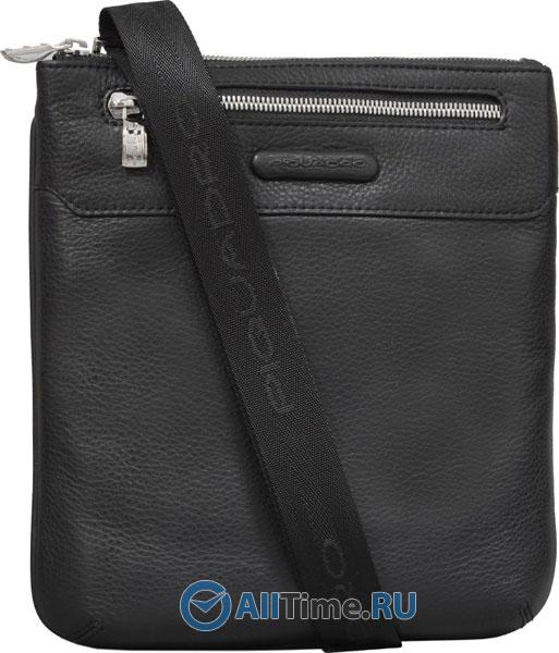 Кожаные сумки Piquadro CA1358MO/N сумка piquadro черный