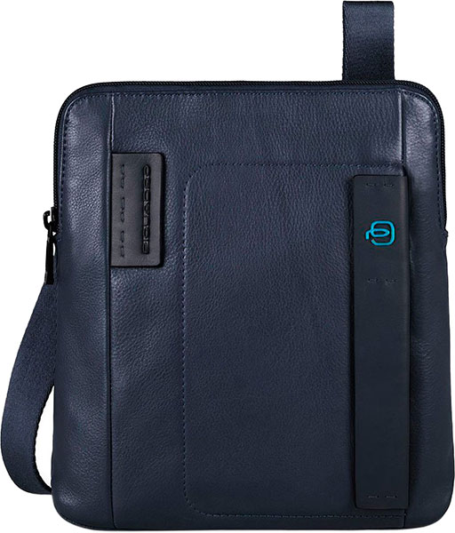 Кожаные сумки Piquadro CA1358P15/BLU3 сумка piquadro ca4177p15 blu3