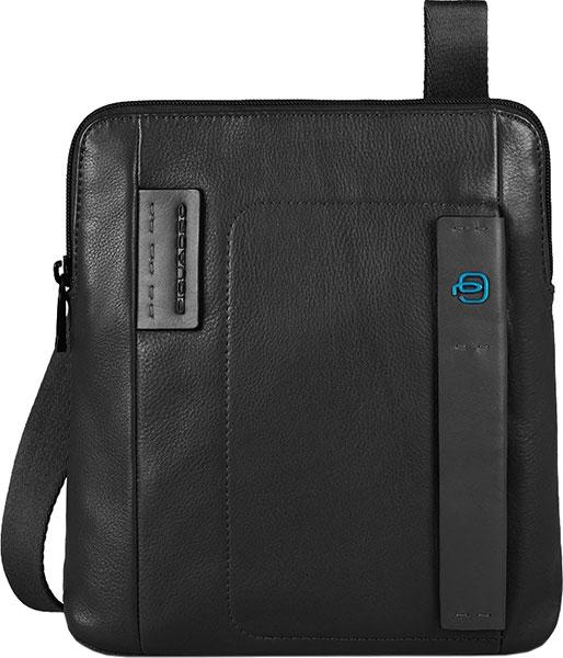 Кожаные сумки Piquadro CA1358P15/N сумка piquadro черный
