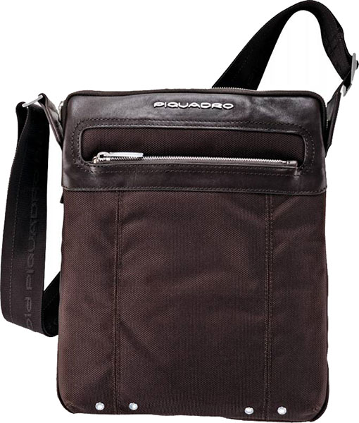 Кожаные сумки Piquadro CA1591LK/TM