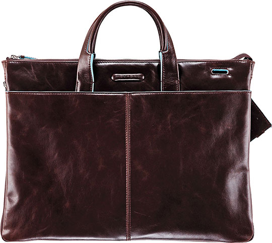 Кожаные сумки Piquadro CA1618B2/MO