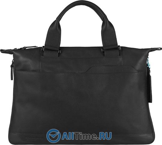 Кожаные сумки Piquadro CA1618S73/N кожаные сумки piquadro bd4326mu n