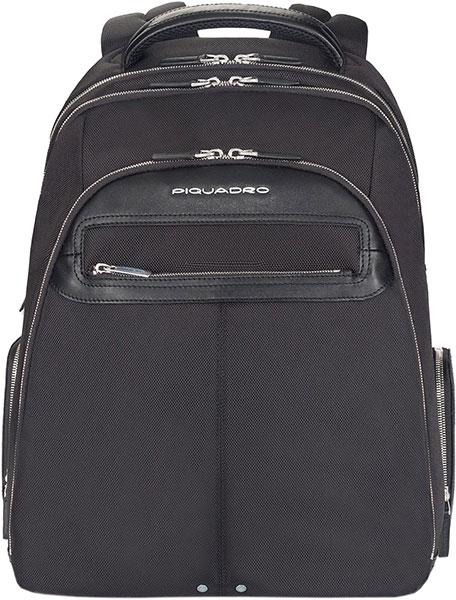 Рюкзаки Piquadro CA1813LK/N рюкзаки piquadro ca1813lk blu2