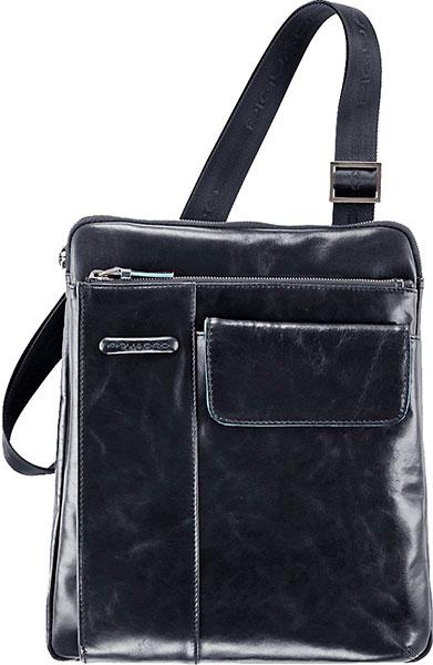 Кожаные сумки Piquadro CA1815B2/BLU2 кожаные сумки piquadro ca1358b2ser blu