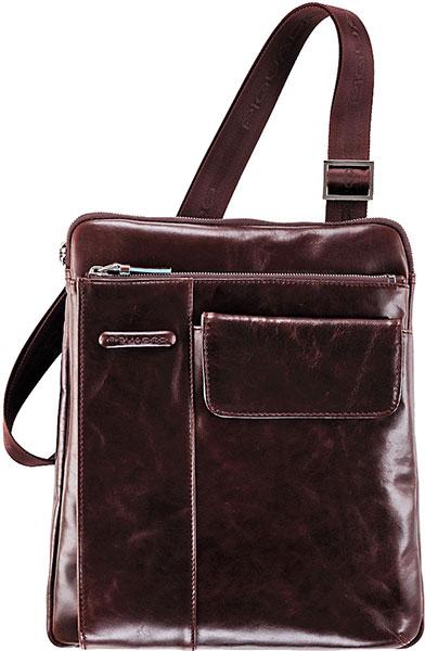 Кожаные сумки Piquadro CA1815B2/MO