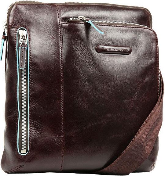 все цены на Кожаные сумки Piquadro CA1816B2/MO