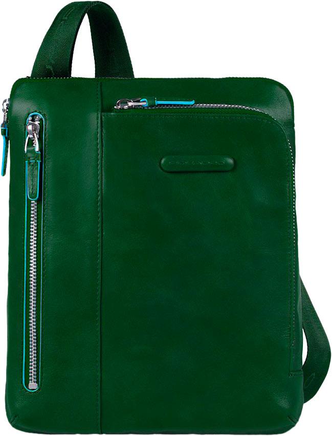 Кожаные сумки Piquadro CA1816B2/VE6
