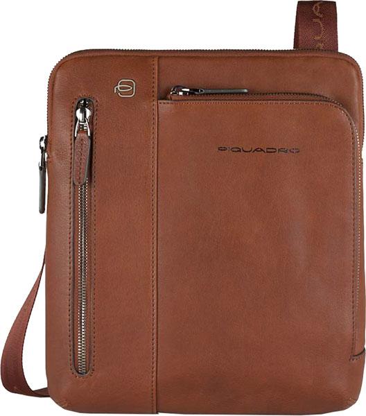 Кожаные сумки Piquadro CA1816B3/CU цена и фото
