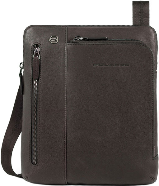 Кожаные сумки Piquadro CA1816B3/TM цена и фото