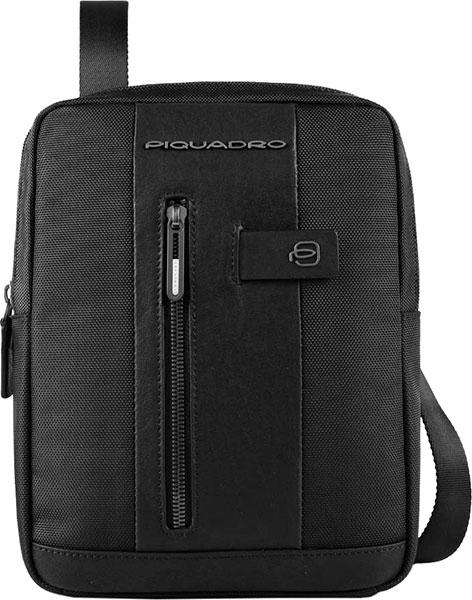 Кожаные сумки Piquadro CA1816BR/N