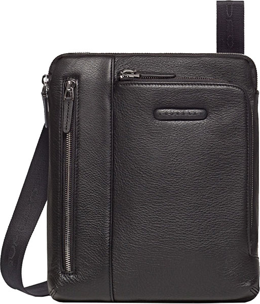 Кожаные сумки Piquadro CA1816MO/N