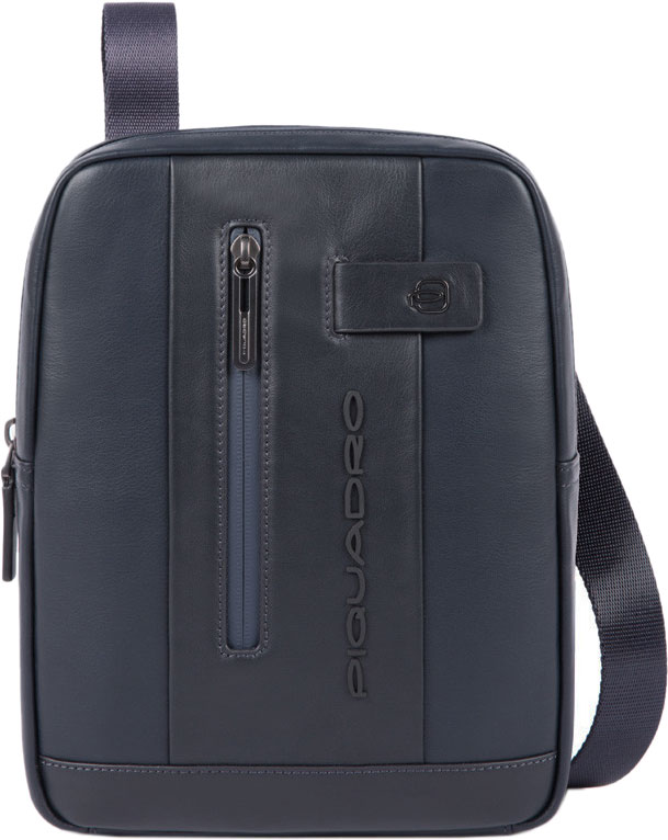 Кожаные сумки Piquadro CA1816UB00/BLU цена и фото
