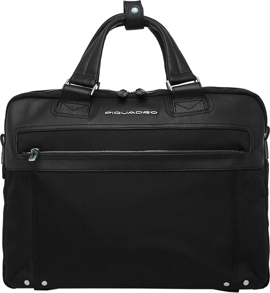 Кожаные сумки Piquadro CA1903LK/N