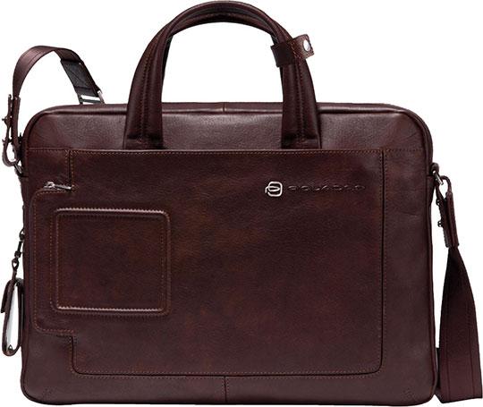 Кожаные сумки Piquadro CA1903VI/TM