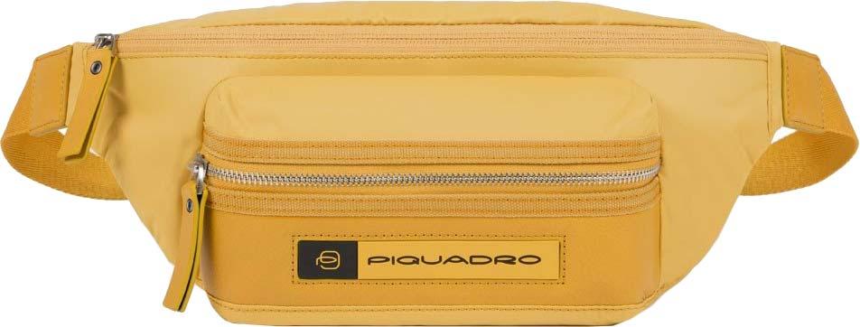 Кожаные сумки Piquadro CA2174BIO/G