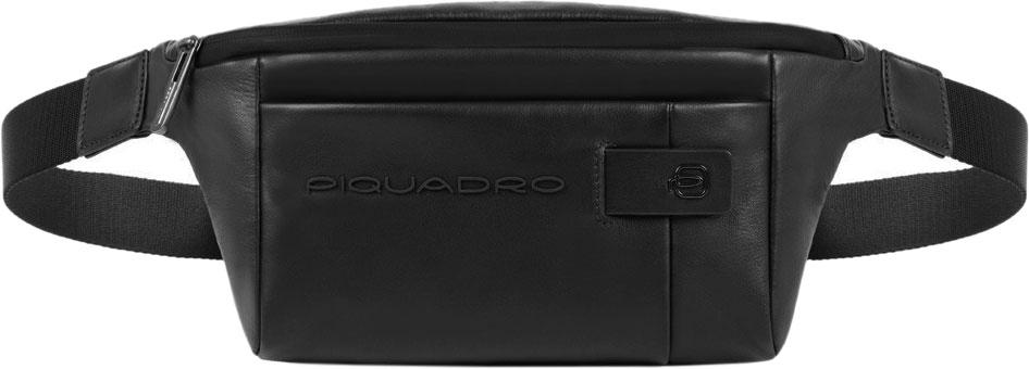 Кожаные сумки Piquadro CA2174UB00/N