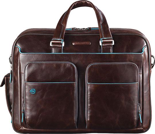 Кожаные сумки Piquadro CA2765B2/MO
