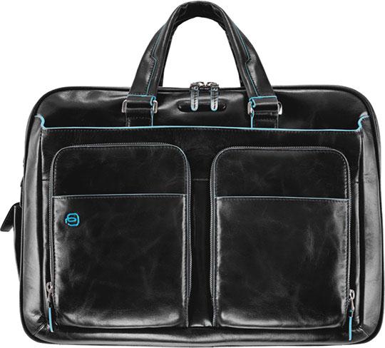 Кожаные сумки Piquadro CA2765B2/N цена