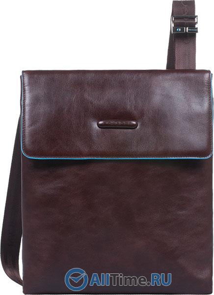 Кожаные сумки Piquadro CA2775B2/MO кожаные сумки piquadro bd4326mu n