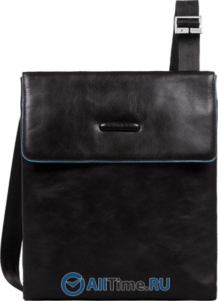 Кожаные сумки Piquadro CA2775B2/N сумка piquadro черный