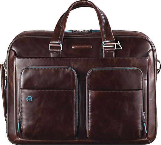 Кожаные сумки Piquadro CA2849B2/MO