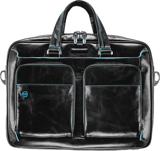 Кожаные сумки Piquadro CA2849B2/N