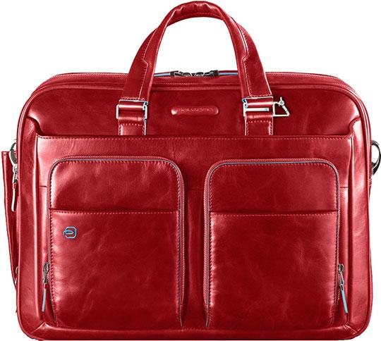 Кожаные сумки Piquadro CA2849B2/R