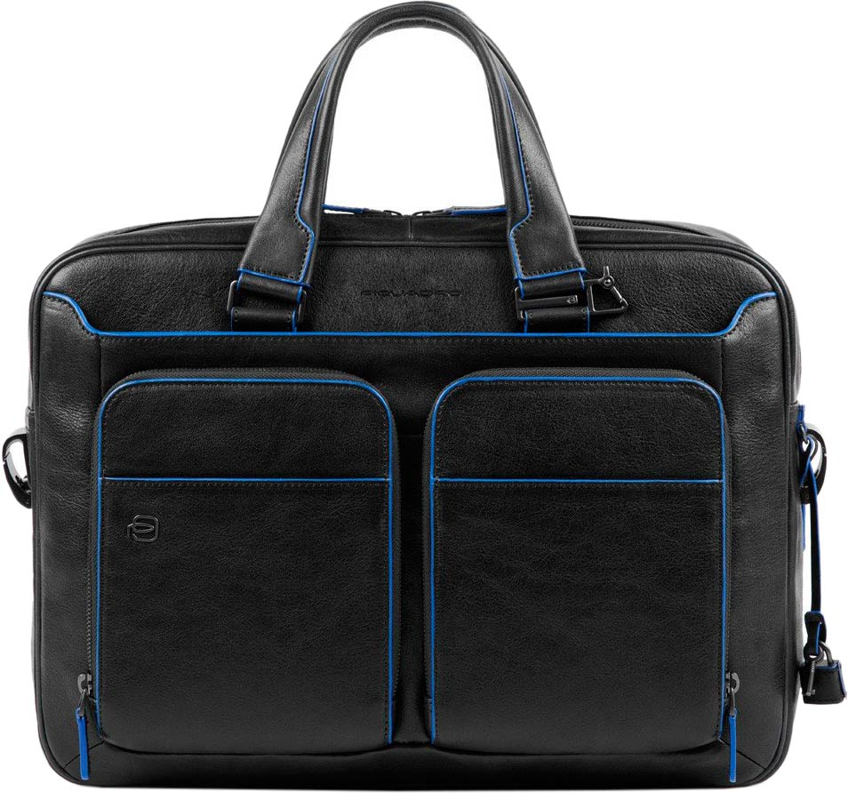 Кожаные сумки Piquadro CA2849B2S/N ноутбук 11 дюймов