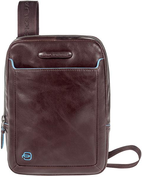 Кожаные сумки Piquadro CA3084B2/MO цена и фото