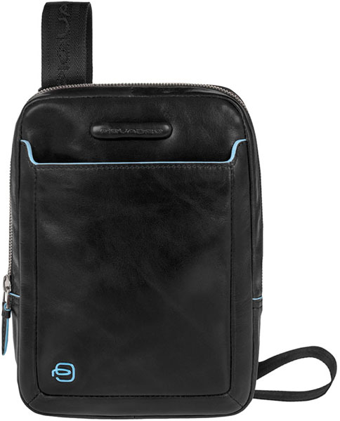 Кожаные сумки Piquadro CA3084B2/N кожаные сумки piquadro bd4326mu n