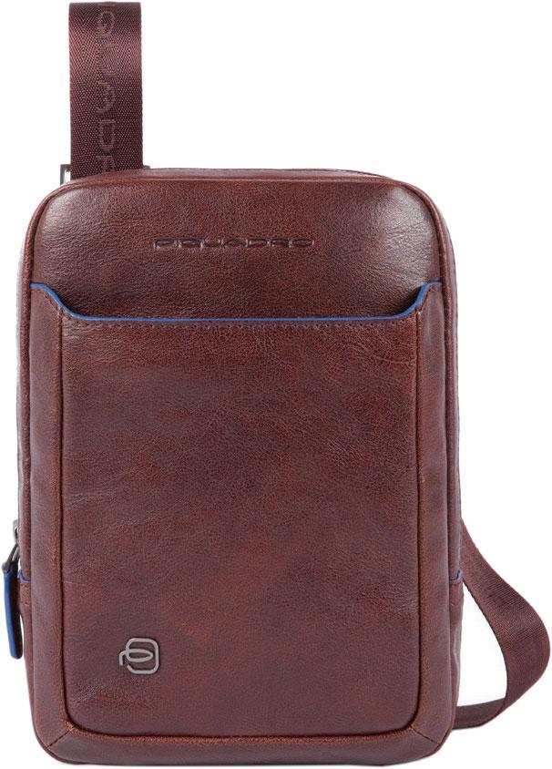 Кожаные сумки Piquadro CA3084B2S/TM