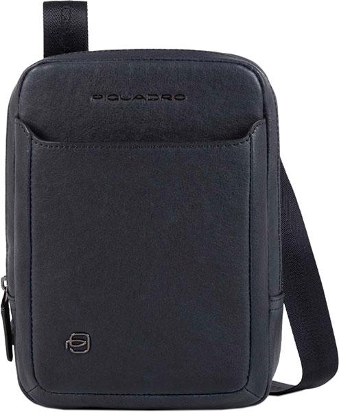 Кожаные сумки Piquadro CA3084B3/BLU кожаные сумки piquadro ca1358b2ser blu