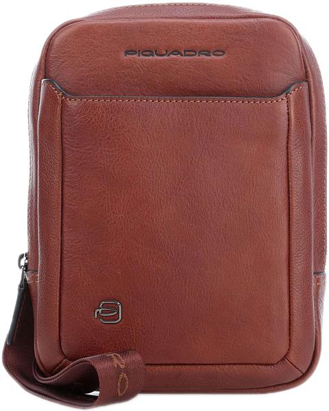 Кожаные сумки Piquadro CA3084B3/CU