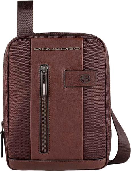 Кожаные сумки Piquadro CA3084BR/TM