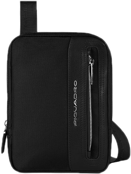 Кожаные сумки Piquadro CA3084LK/N сумка piquadro ca4178w86 n