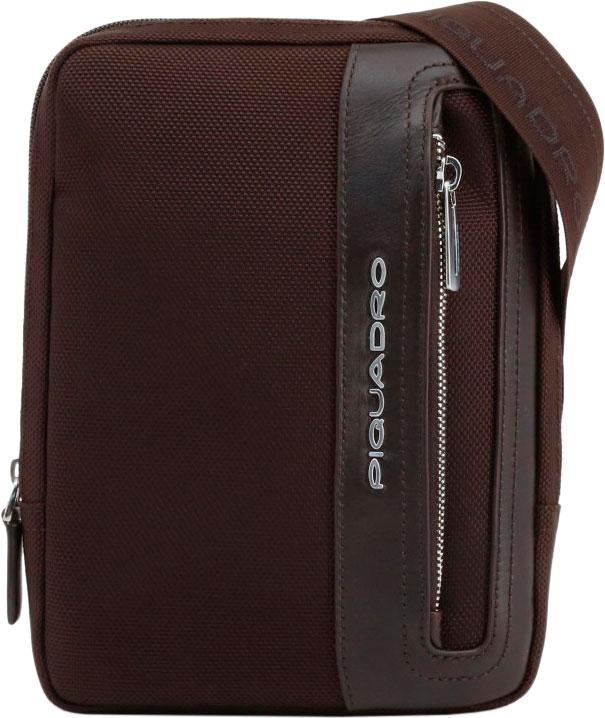 Кожаные сумки Piquadro CA3084LK2/TM
