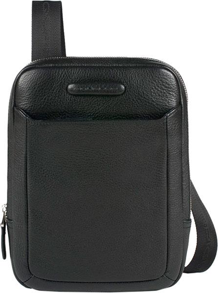 Кожаные сумки Piquadro CA3084MO/N