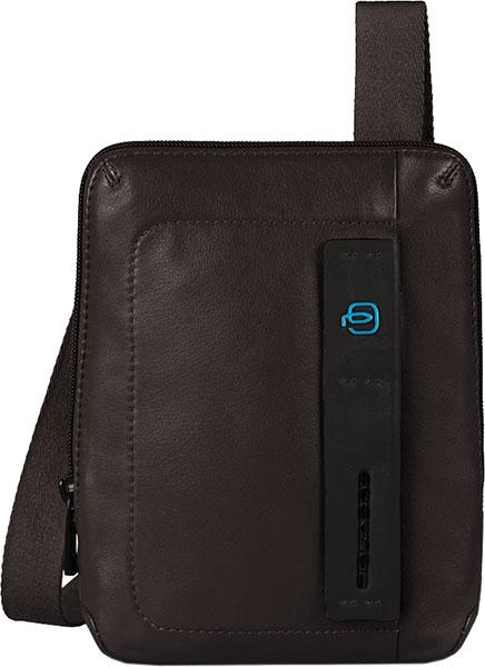 Кожаные сумки Piquadro CA3084P15/M кожаные сумки piquadro bd4326mu n