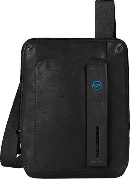 Кожаные сумки Piquadro CA3084P15/N сумка piquadro черный