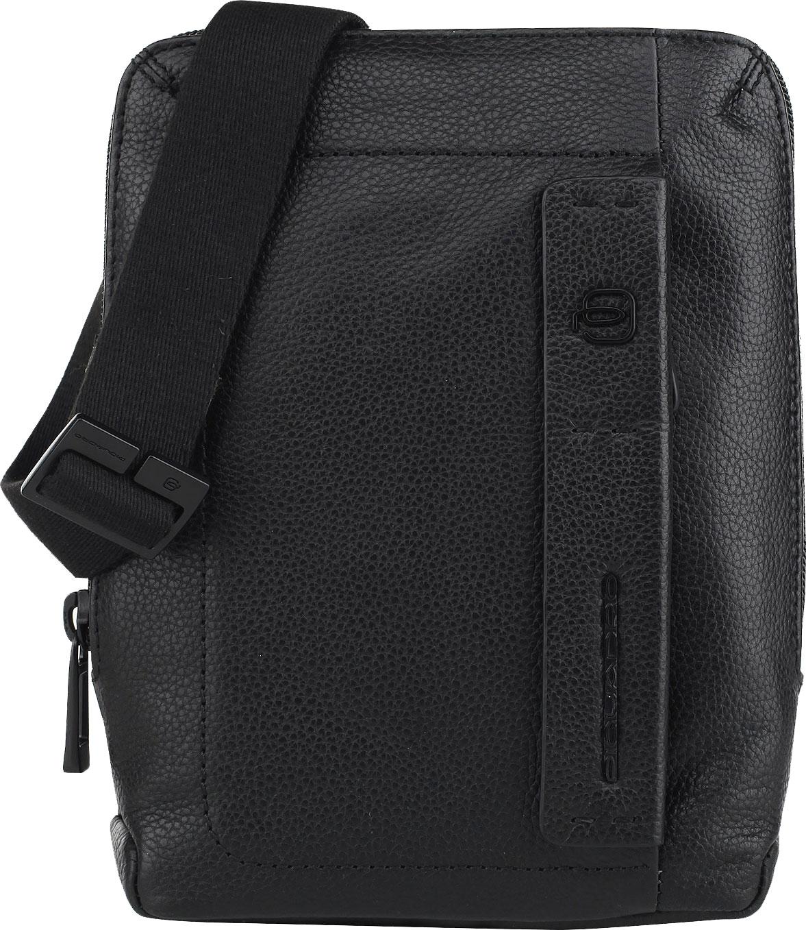 Кожаные сумки Piquadro CA3084P15S/N цена и фото