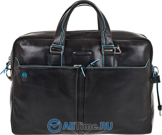 Кожаные сумки Piquadro CA3147B2/N